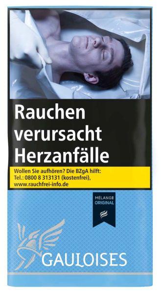 Gauloises Zigarettentabak Melange Original (10x30 gr.) 7,30 €   73,00 €