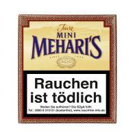 Meharis Zigarillos Agio Mehari's Mini Java (Schachtel á 20 Stück)