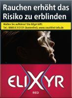 Elixyr Zigaretten Red Cigarettes (XXL) (8x27er)