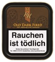 Mac Baren Pfeifentabak HH Old Dark Fired (Dose á 50 gr.)