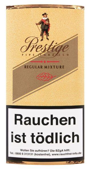 Diverse Pfeifentabak Prestige Regular Mixture (Pouch á 50 gr.)