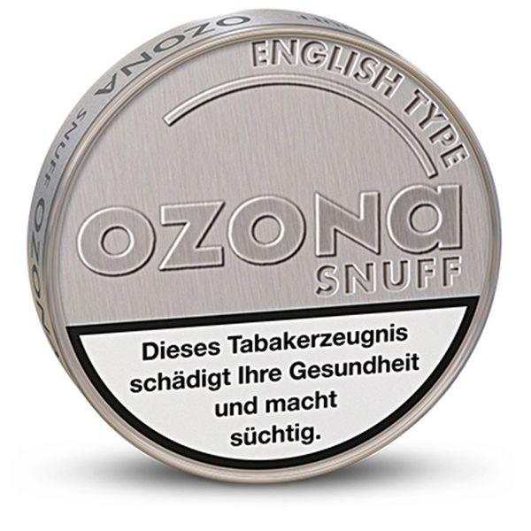 Ozona Schnupftabak Snuff (10 x 5 gr.)
