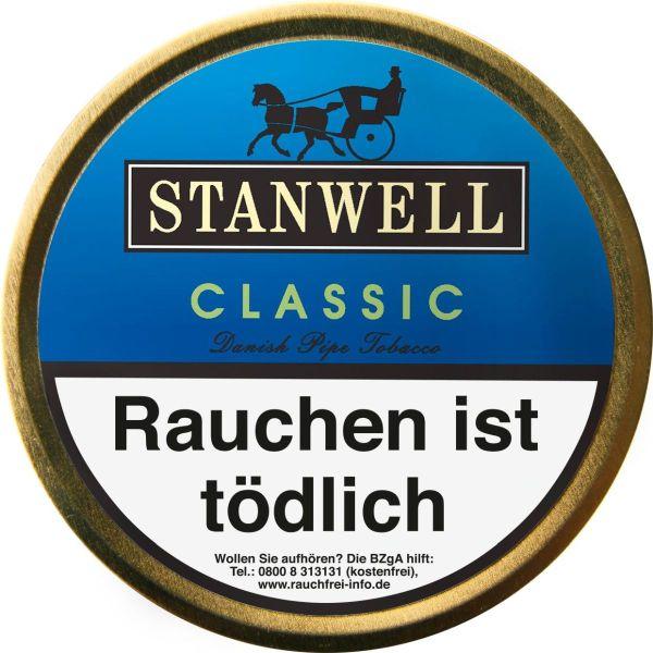 Stanwell Pfeifentabak Classic (Dose á 50 gr.)