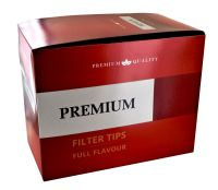 Premium Filter Tips Full Flavour 120er (34 x 120 Stück)