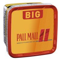 Pall Mall Allround Red Big Box Volumentabak