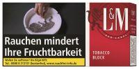 L&M Zigarettentabak Tobacco Block Red Label (Schachtel á 42 gr.)