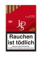 JPS Zigarillos Red Filter Cigarillos (10x17 Stück) 2,90 € | 29,00 €