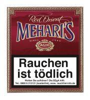 Meharis Zigarillos Agio Red Orient (Schachtel á 20 Stück)