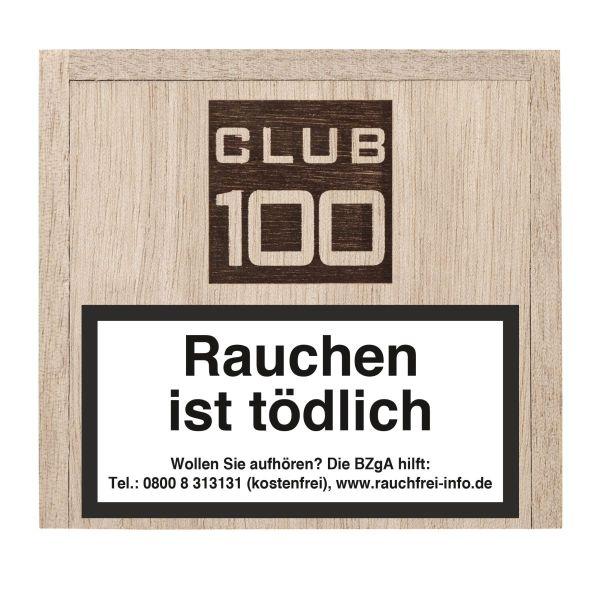 Agio Club 100