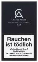 Carlos Andre Zigarren Club (Packung á 5 Stück)