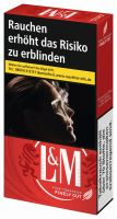 L&M Zigaretten Red Label Long (10x20er)