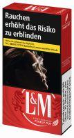 L&M Zigaretten Red Label Long (10x20er)