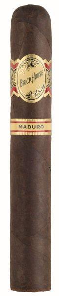 Brick House Zigarren Zigarren Mighty Mighty Maduro (Kiste á 25 Stück)