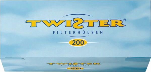 Gizeh Twister Hülsen (5 x 200 Stück)