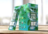 Aroma King Aroma Card Ice (25 x 1 Stück)