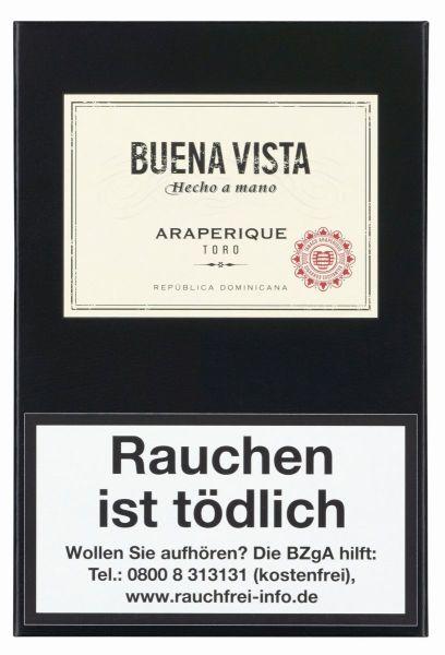 Buena Vista Zigarren Toro (Packung á 5 Stück)