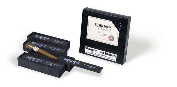Buena Vista Zigarren Churchill (Schachtel á 4 Stück)