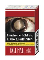 Pall Mall ohne Filter