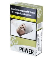 Power Zigaretten gold (10x20er)
