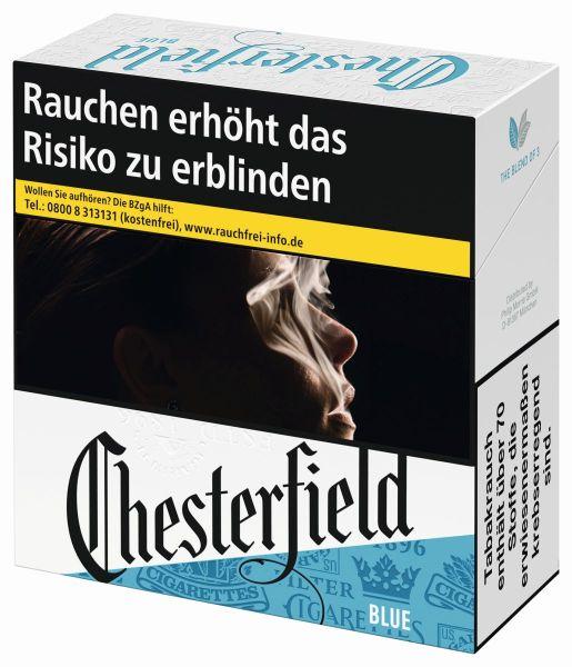 Chesterfield Zigaretten Blue (6x50er)