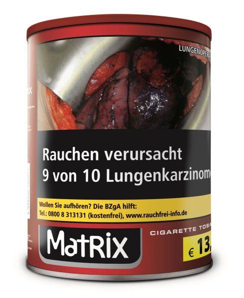 Matrix Volumentabak Red Cigarette Tobacco (Dose á 100 gr.)