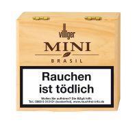 Villiger Zigarillos Mini Brasil (Schachtel á 50 Stück)
