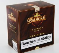Agio Zigarren Balmoral BDS Corona Tubo Display (15x1 ) 2,80 €   42,00 €