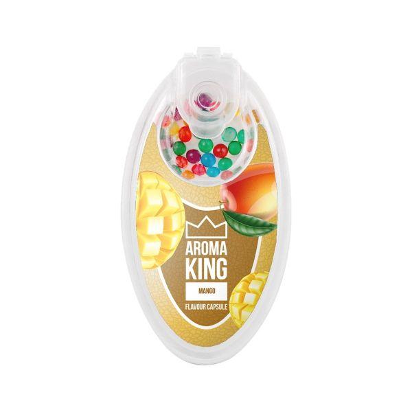 Aroma King Aromakapseln Mango (100 Stück)