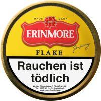 Erinmore Pfeifentabak Flake (Dose á 50 gr.)