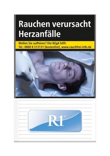 R1 Zigaretten Automat Automatenp. Blue Edition (20x22er)