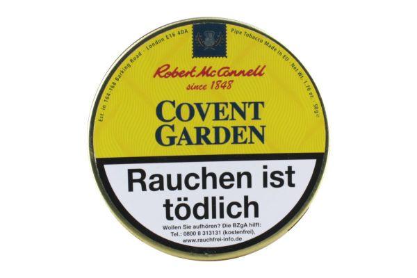Robert McConnell Pfeifentabak Covent Garden (Dose á 50 gr.)