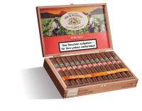 Joya de Nicaragua Zigarren Clasico Medio Siglo Toro (Packung á 25 Stück)