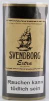 Diverse Pfeifentabak Svendborg Extra mild (Pouch á 50 gr.)