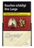 Davidoff Zigaretten Gold SL-Line (10x20er)
