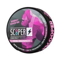 Scooper Energy Revolution Cool Grapefruit (12 Stück)
