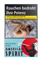 American Spirit Zigaretten Blue Big Pack (8x23er)
