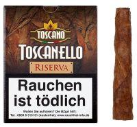 Toscano Zigarren Toscanello Riserva (Packung á 5 Stück)