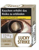Lucky Strike Amber 12€ (Super)