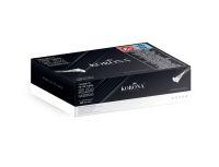 Korona Golden Crown Slim Carbon Zigarettenhülsen (Schachtel á 120 Stück)