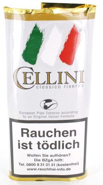Planta Pfeifentabak Cellini Classico (Pouch á 50 gr.)