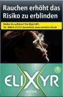 Elixyr Zigaretten + Zigaretten (L) (10x20er)