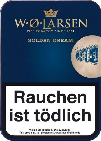 W.O. Larsen Pfeifentabak Larsen Golden Dream (Dose á 100 gr.)