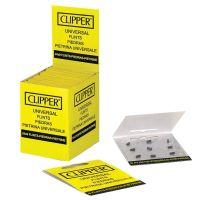 Clipper Feuersteine Flints (24 x 9 Stück)