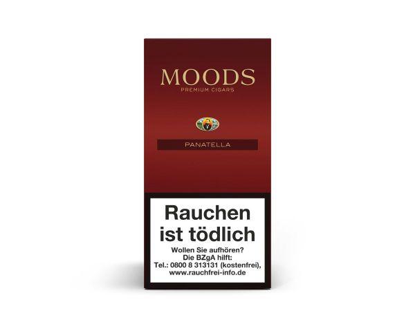 Moods Zigarren Panatella VK (20x1 ) 1,95 €   39,00 €