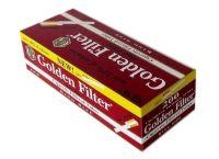 Golden Filter King Size Maxi Filter 20mm (200 Stück)