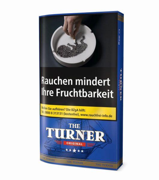 Turner Zigarettentabak Original (5x40 gr.) 5,95 € | 29,75 €