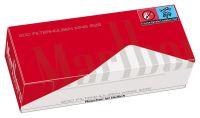 Marlboro Red King Size Zigarettenhülsen (5 x 200 Stück)