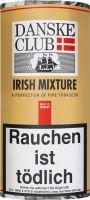 Danske Club Pfeifentabak Irish Mixture (Pouch á 50 gr.)