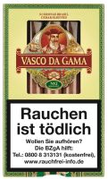 Vasco da Gama Zigarren Brasil #920 (Schachtel á 5 Stück)