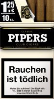 Pipers Zigarillos Little Cigars Classic (Schachtel á 10 Stück)